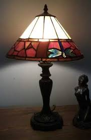 mini stained glass ls tiffany table lights ls bases brisbane se queensland the