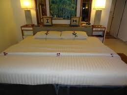 biggest bed ever biggest bed ever picture of mom tri s villa royale kata beach