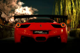ferrari art red ferrari 458 italia by a designs on deviantart
