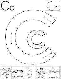 coloring pages for letter c the letter c coloring pages letter c coloring pages bubble alphabet