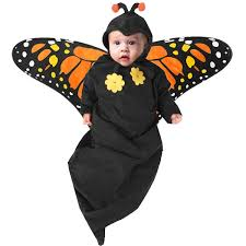 newborn costumes halloween amazon com newborn baby butterfly halloween costume 3 6m clothing