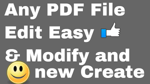 pdf file editor easy to any pdf file edit hindi best software