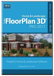 home design software 2017 turbofloorplan home and landscape pro 2017