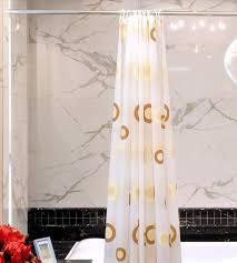 Bathroom Shower Window Curtains by Waterproof Shower Window Curtain 146 Awesome Exterior With Sydney