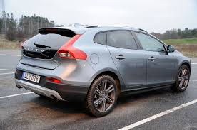 peugeot for sale volvo v40 t4 drive e 1 5l i 3 first drive motor trend
