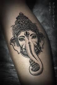 35 religious ganesh tattoos designs ideas picsmine