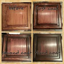 java gel stain cabinets great picture study of general finishes java gel stain seven gel