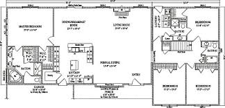 Kitchen Blueprints Fairview By Wardcraft Homes Ranch Floorplan Different Kitchen