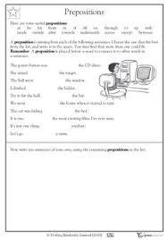 advanced grammar prepositions u0026 prepositional phrases advanced