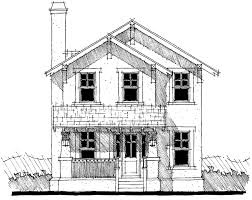 dan tyree craftsman style house plan 3 beds 2 50 baths 2080 sq ft plan 64 291