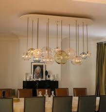 Glass Chandeliers For Dining Room Dining Room Lighting Wayfair Marvelous Modern Chandelier For