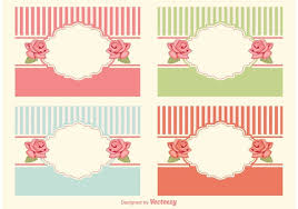 shabby chic background free vector art 25757 free downloads