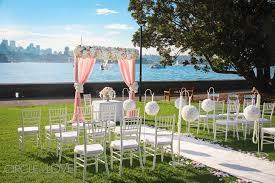 Botanic Garden Sydney Royal Botanic Gardens Wedding Ceremony Location Sydney