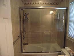 installing glass shower doors shower frameless glass shower door installation captivating