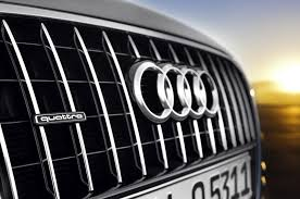 Audi Q5 Facelift - official photos of the 2013 audi q5 facelift hit the web