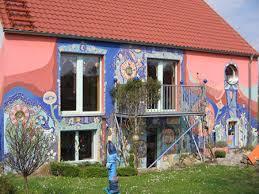 steigungsverhã ltnis treppe ein gesamtkunstwerk oder das mosaikhaus in bibergau