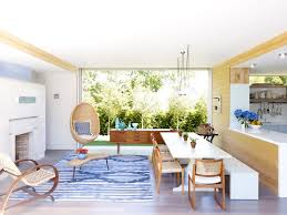 Kitchen Table With Bench And Chairs Dining Room Contemporary With - White kitchen table with bench