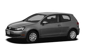 2011 volkswagen golf new car test drive