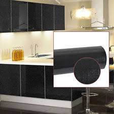How To Cover Kitchen Cabinets With Vinyl Paper Cupboard Door Covering Other Diy Materials Ebay