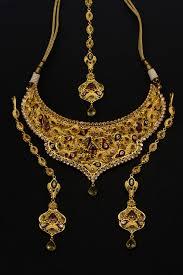set of gold bridal set in gold forming bridal set in gold forming exporter