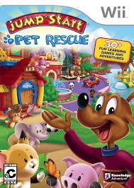 wii amazon black friday amazon com jumpstart pet rescue nintendo wii video games wii