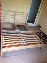 Ikea Tarva Bed King Size Ikea Tarva Bed Frame In Shoreham By Sea West Sussex