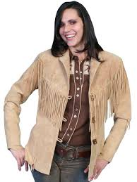 womens western coats womens fringe jackets fringe coats for women