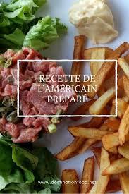 recette de cuisine belge recette de l américain préparé cuisine belge belge et recettes