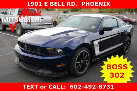 used 2012 ford mustang 302 for sale ford mustang 302 for sale used cars on buysellsearch