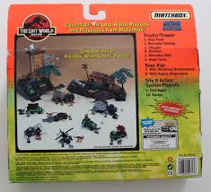 jurassic park toy set toys model ideas