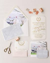 wedding stationery 10 things you should before mailing your wedding invitations