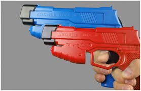 light gun arcade games for sale arcadeguns com professional pc light guns for mame