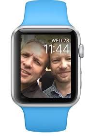 how to add a custom photo as an apple watch wallpaper how to u0027s