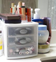 Bathroom Makeup Storage Ideas by Home Design Makeup Storage Containers Target Sunroom Storage