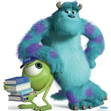 disney pixar monster u0027s university toys toys