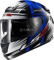 ls2 motocross helmets ls2 ff320 stream bang integral helmet motoin de