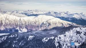 Canada Wildfire App by Wildfires Cross Alaska Canada Border Video News Ebl News