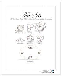 illustration japanese home decor tea poster elegant chinese