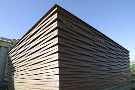 rivestimento facciate in legno rivestimento in lamiera per facciate ventilate area d