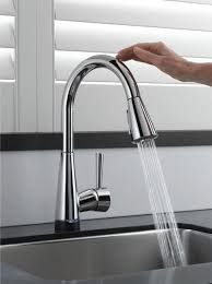 Touchless Faucet Kitchen 22 Best Kitchen Sinks And Faucets Images On Pinterest Kitchen