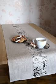 Designs For Runners Modern Table Runner Warface Co