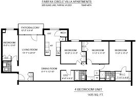 1 bedroom apartments in fairfax va 4 bedroom apartments in fairfax va with utilities included