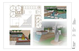 sketch up for landscape designers at dctc landscape horticulture