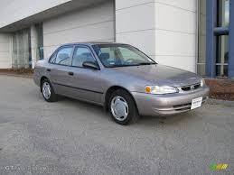 2000 toyota corolla le news reviews msrp ratings with amazing