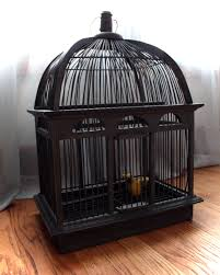 How To Decorate A Birdcage Home Decor Antique Bird Cages For Sale Bird Cages Pinterest Bird Cages