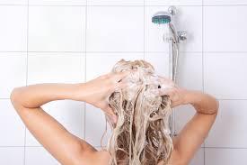 help well water is ruining my hair the pioneer woman