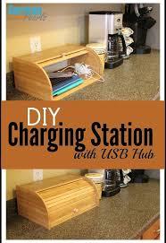 Diy Charging Stations Diy Charging Station Hometalk