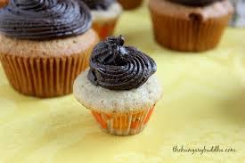 mexican chocolate cupcakes the hungary buddha eats the world