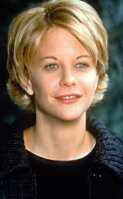 meg ryan s hairstyles over the years prom queen from meg ryan through the years e news