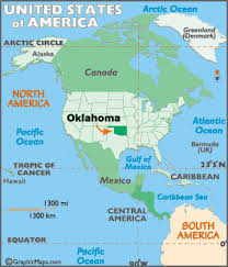 map of oklahoma oklahoma map geography of oklahoma map of oklahoma worldatlas